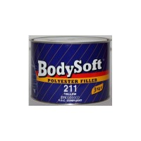 CHIT BODY SOFT 3 KG